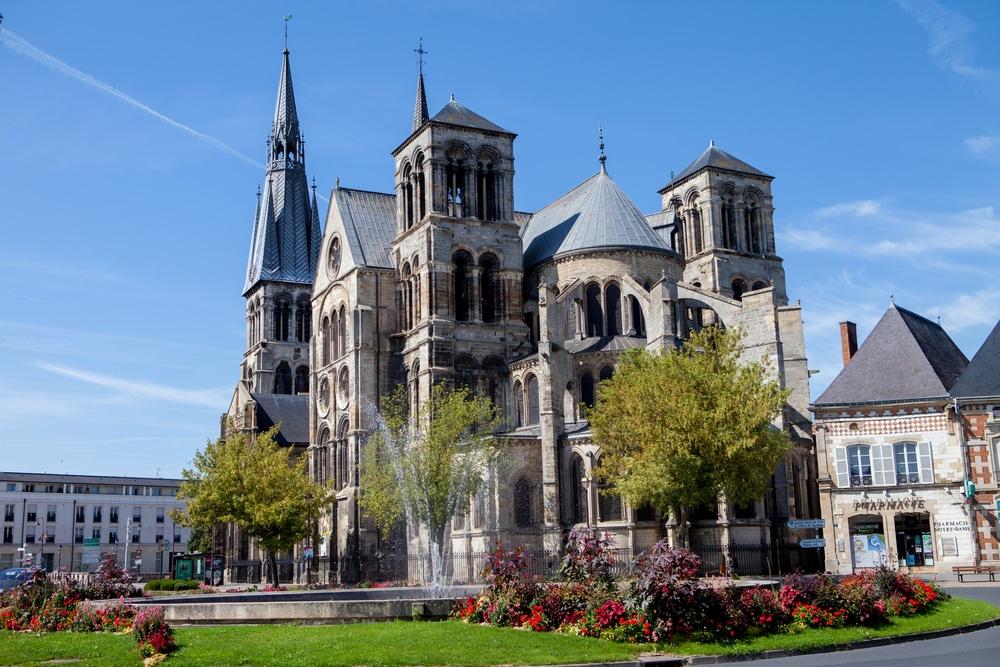 15 meilleures choses à faire à Châlons-en-Champagne (France) 1