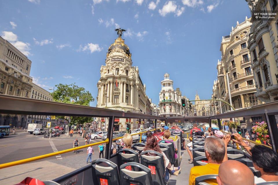 15 meilleurs circuits de Madrid 12