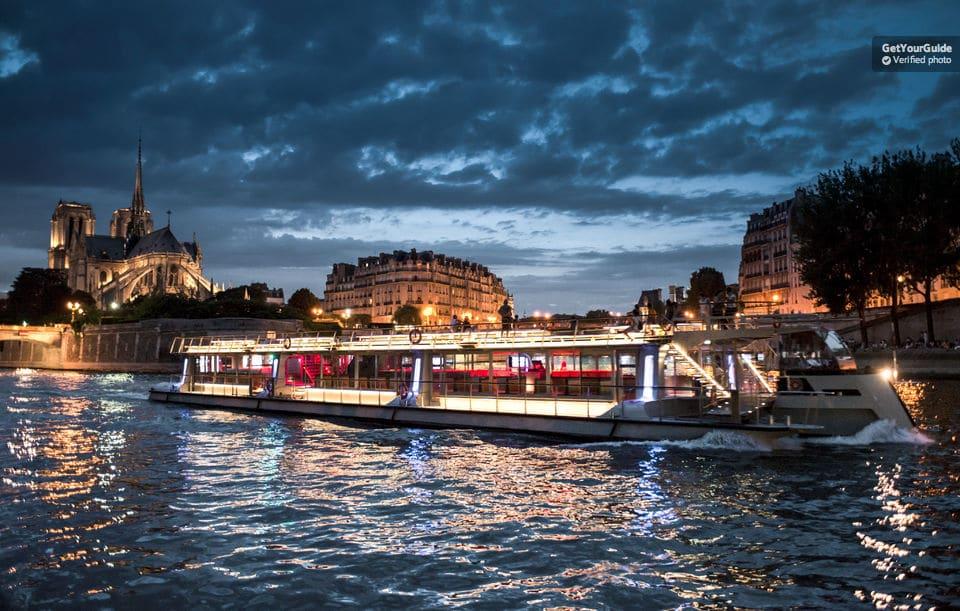 15 meilleures visites à Paris 7