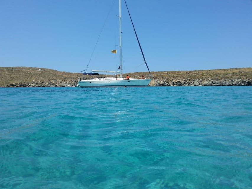 15 meilleures excursions d'une journée depuis Mykonos 8