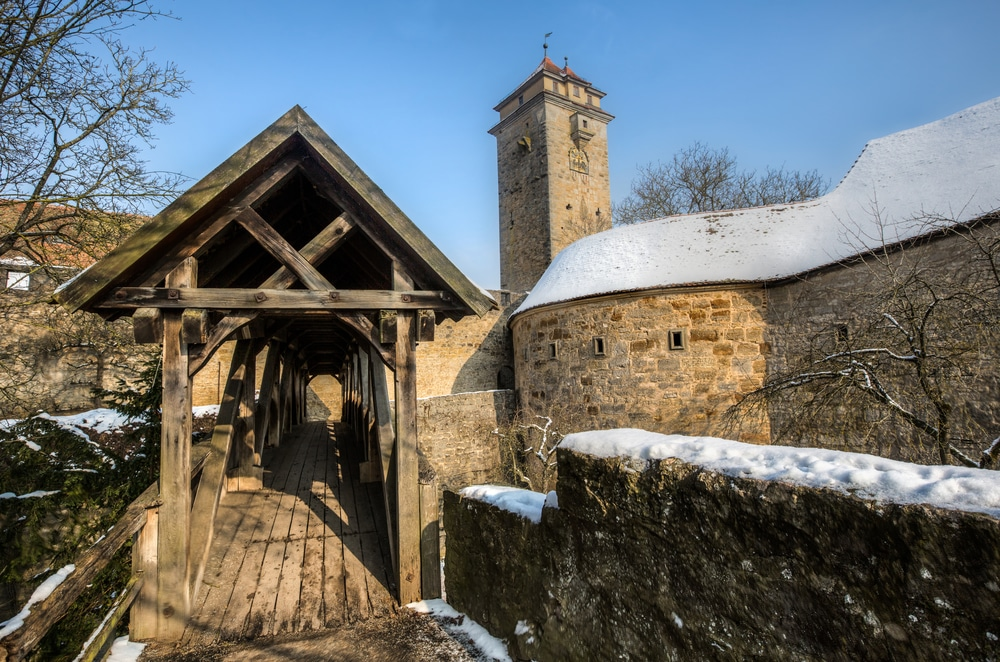 15 meilleures choses à faire à Rothenburg ob der Tauber (Allemagne) 17