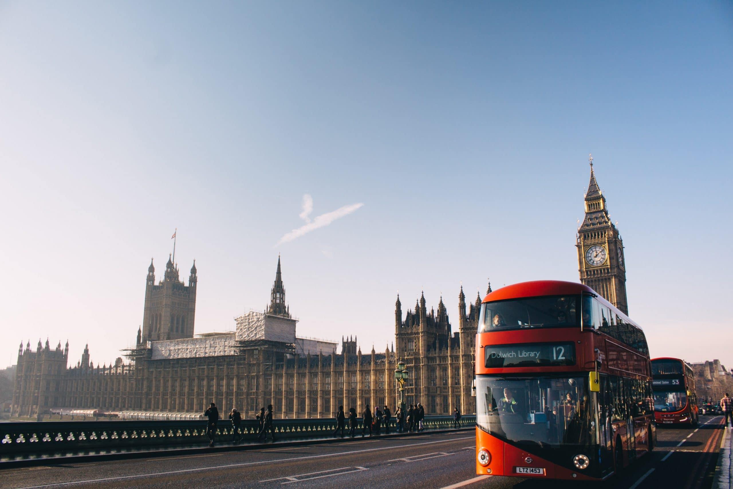 Voyage en Angleterre : Tourisme et informations touristiques 1
