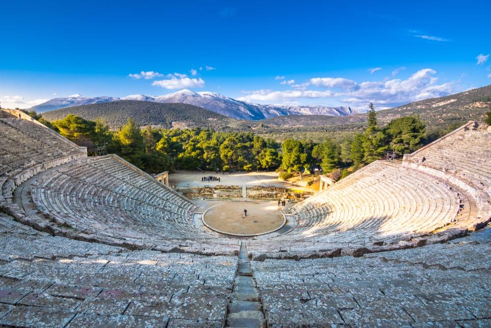 15 meilleures choses à faire dans le Péloponnèse (Grèce) 15