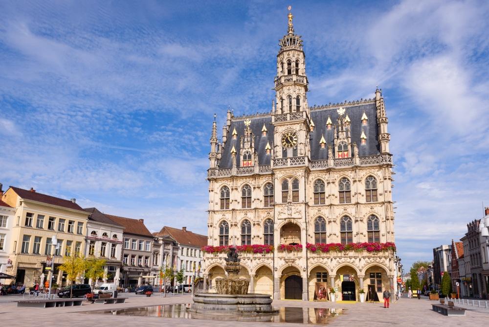 15 meilleures choses à faire à Audenarde (Belgique) 20