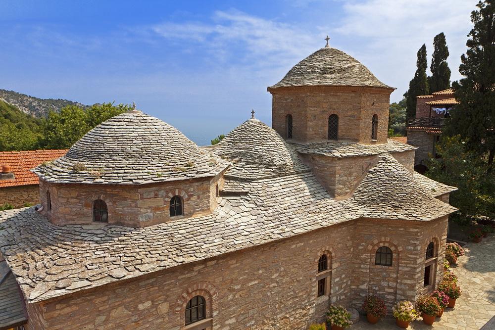 15 meilleures choses à faire à Skiathos (Grèce) 1