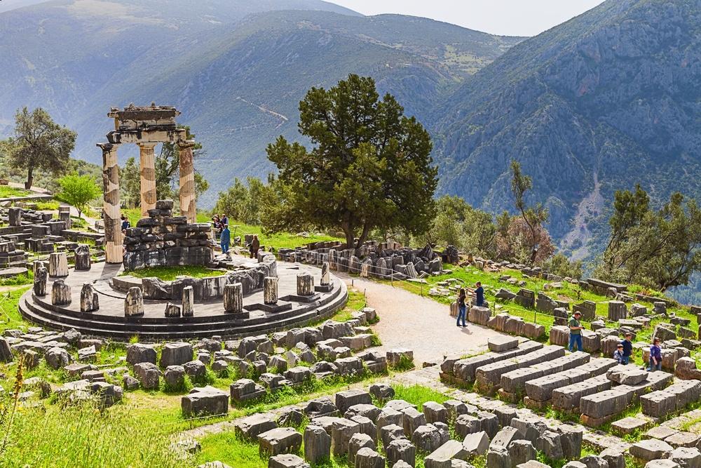 15 meilleures visites d'Athènes 7