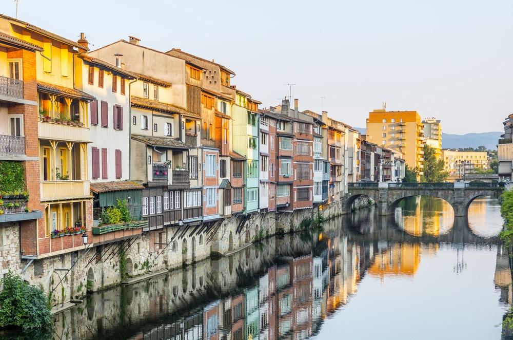 15 meilleures excursions d'une journée au départ de Toulouse 1