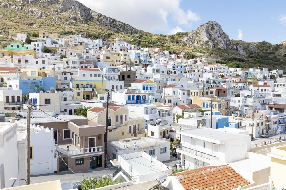 15 meilleures choses à faire à Karpathos (Grèce) 10