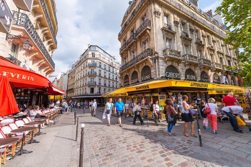 Où séjourner à Paris - Guide des quartiers et des zones 1