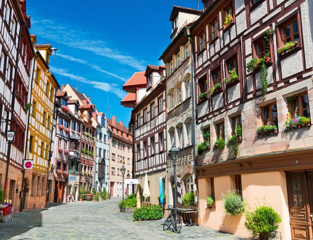 15 meilleures visites de Nuremberg 24