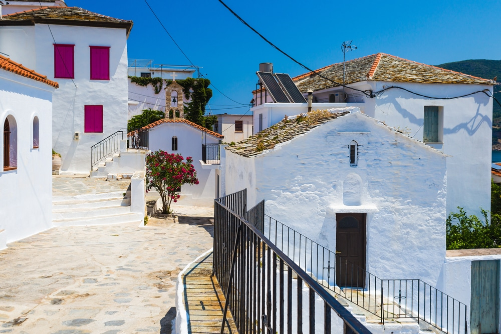 15 meilleures choses à faire à Skopelos (Grèce) 14