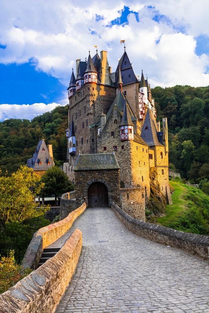 15 meilleurs châteaux en Allemagne 13