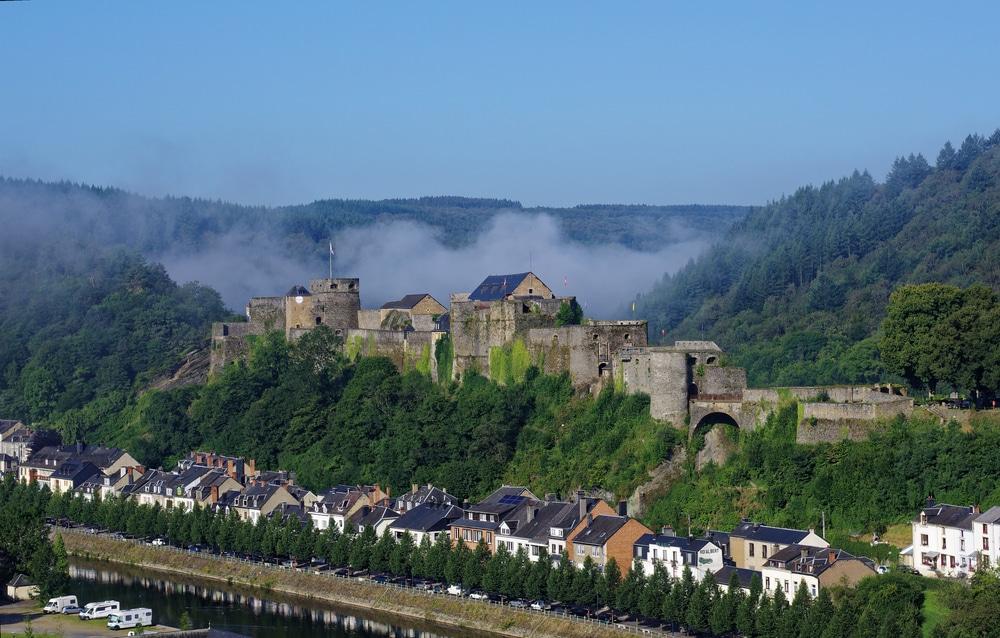 15 meilleures choses à faire à Bouillon (Belgique) 22