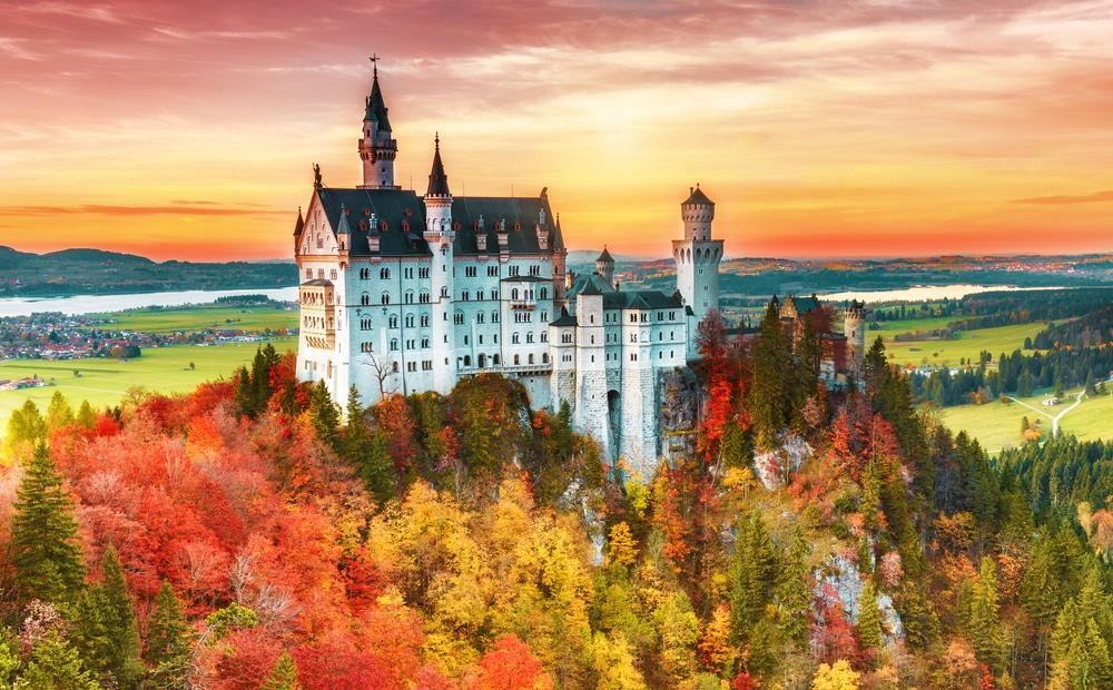 15 meilleures visites du château de Neuschwanstein 1