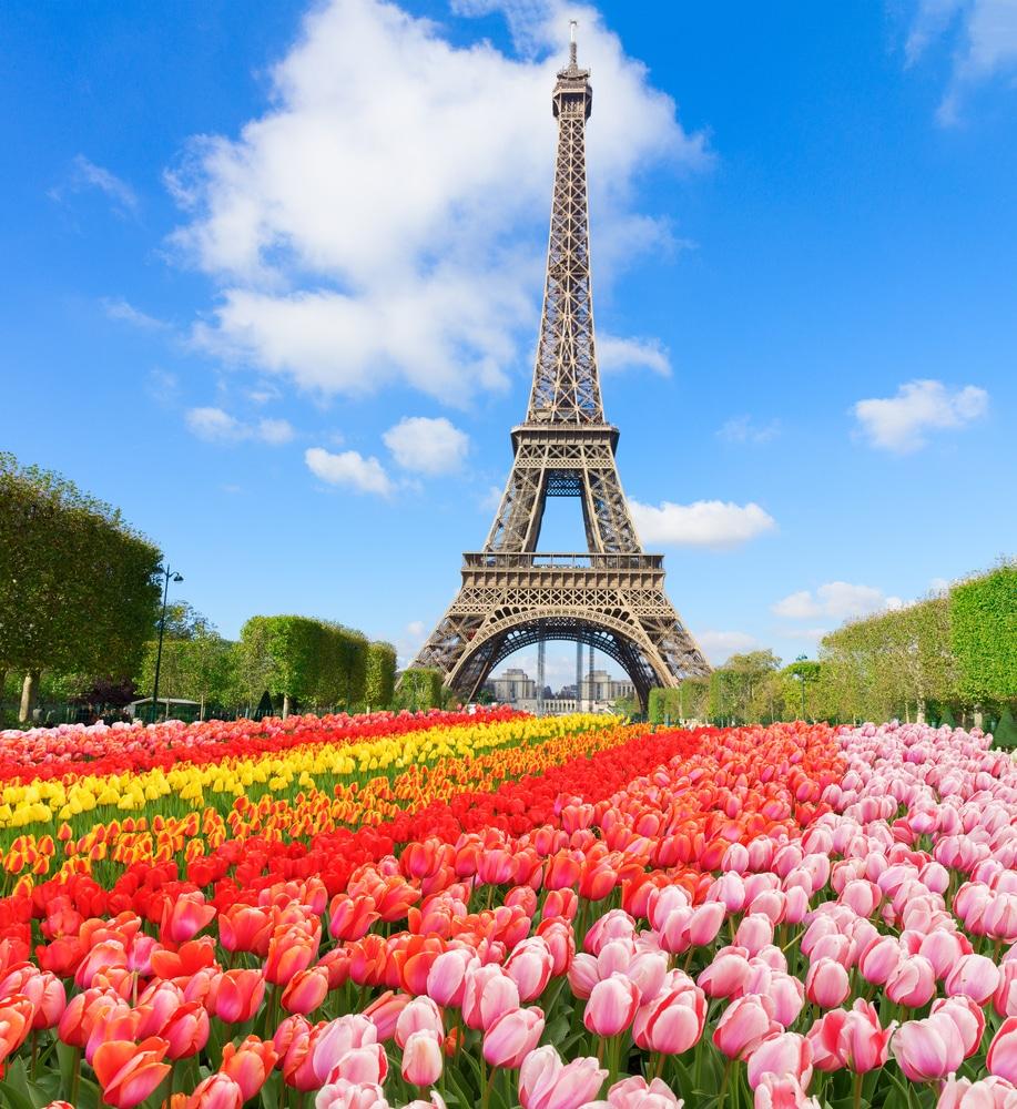 15 Meilleures tournées en France 6