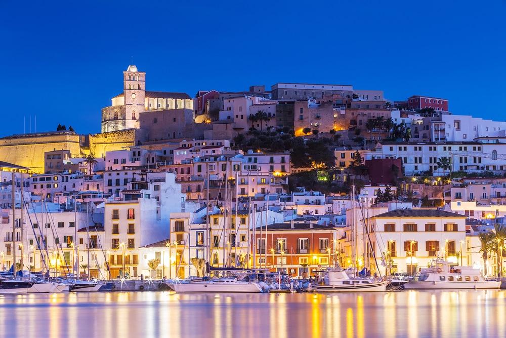 Où séjourner à Ibiza 30