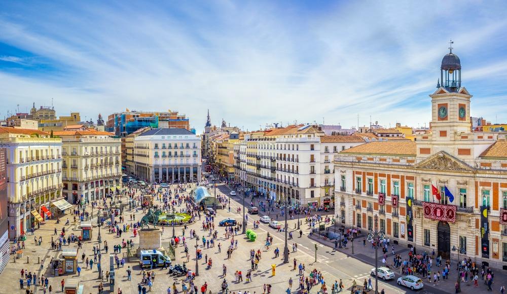 Où séjourner à Madrid - Guide des quartiers et des zones 2