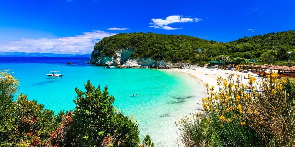 15 meilleures choses à faire à Paxos (Grèce) 1