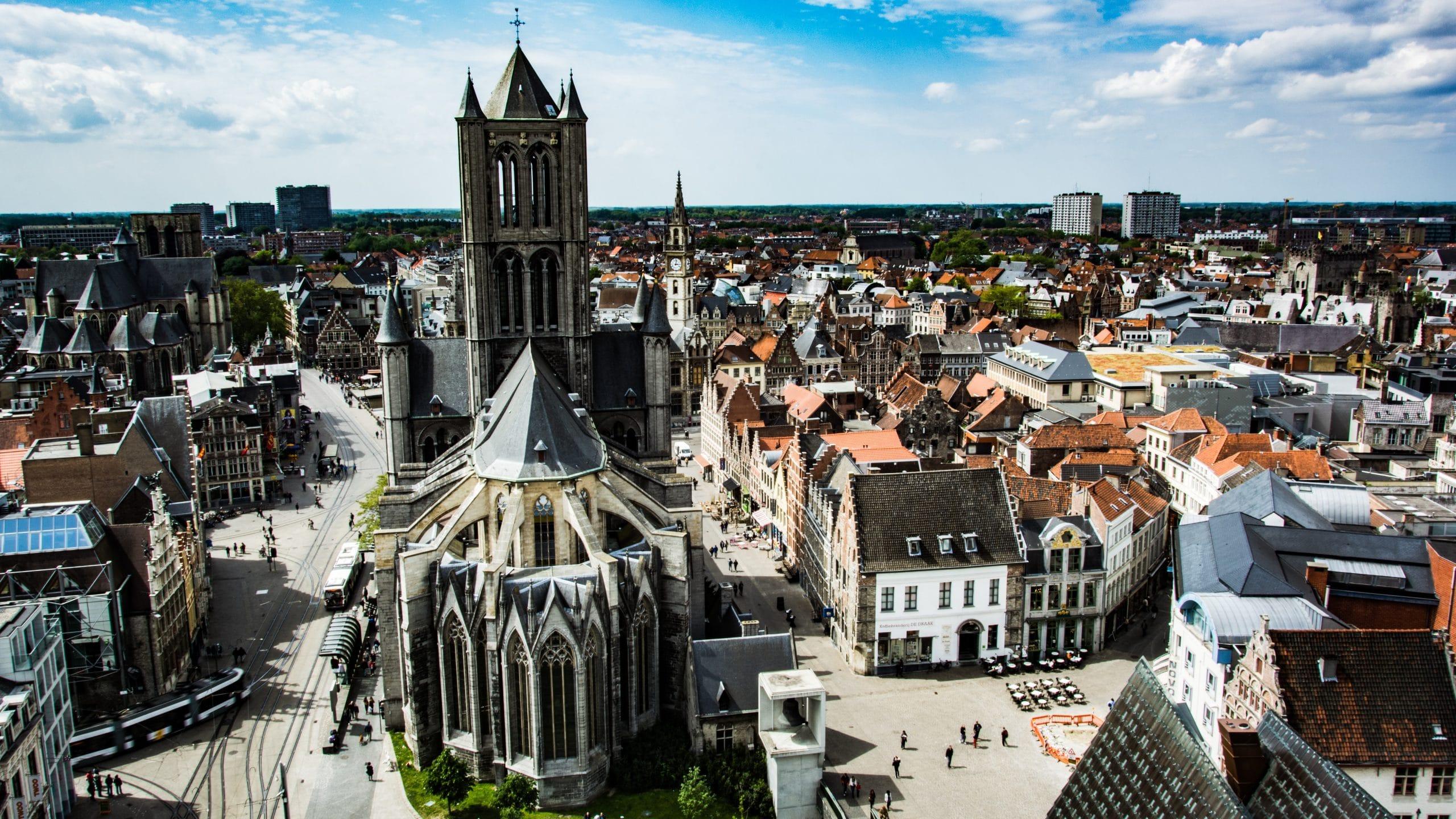 Voyage en Belgique : Tourisme et informations touristiques 1