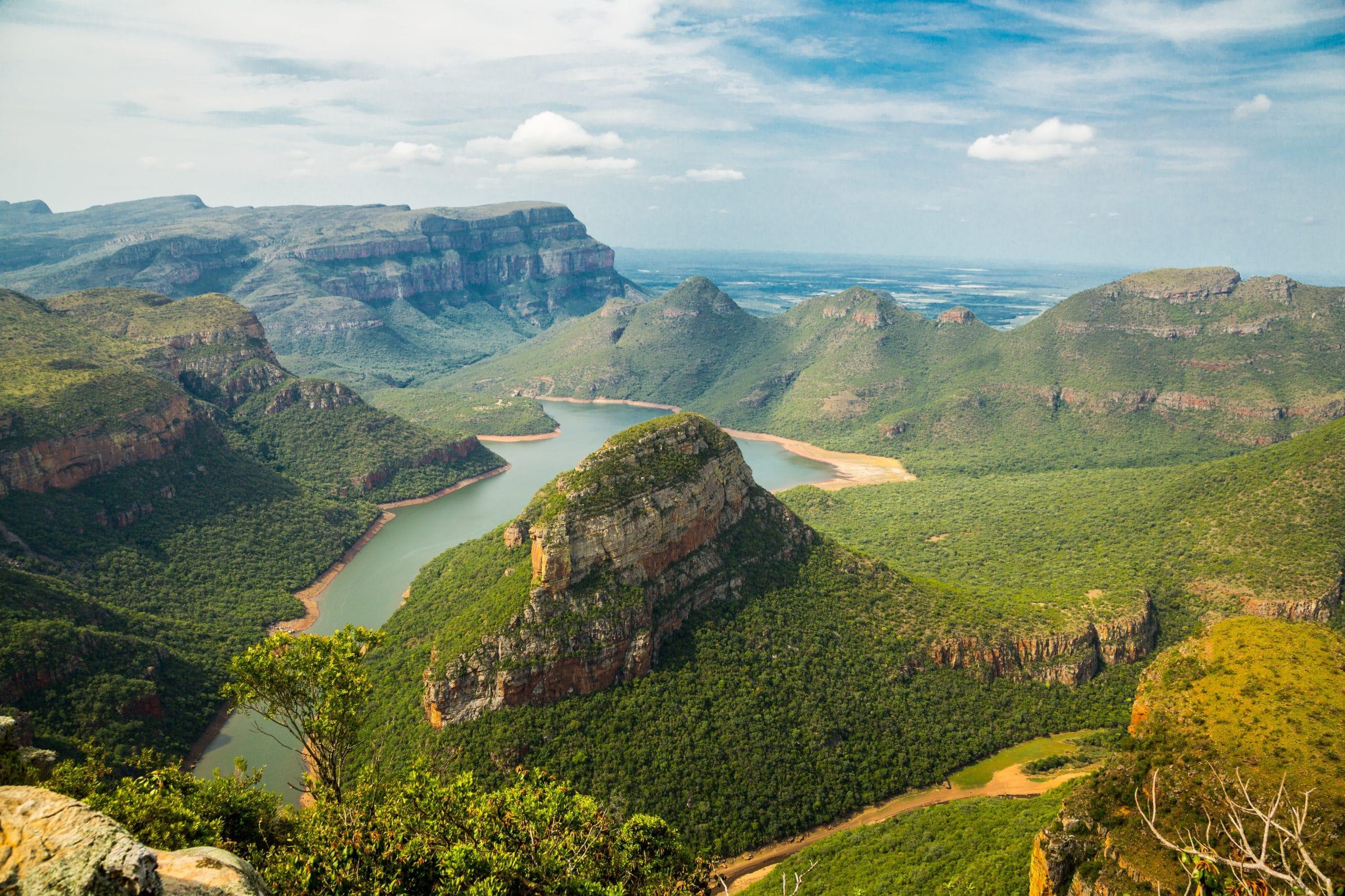 Voyage en Afrique du Sud : Tourisme et informations touristiques 1