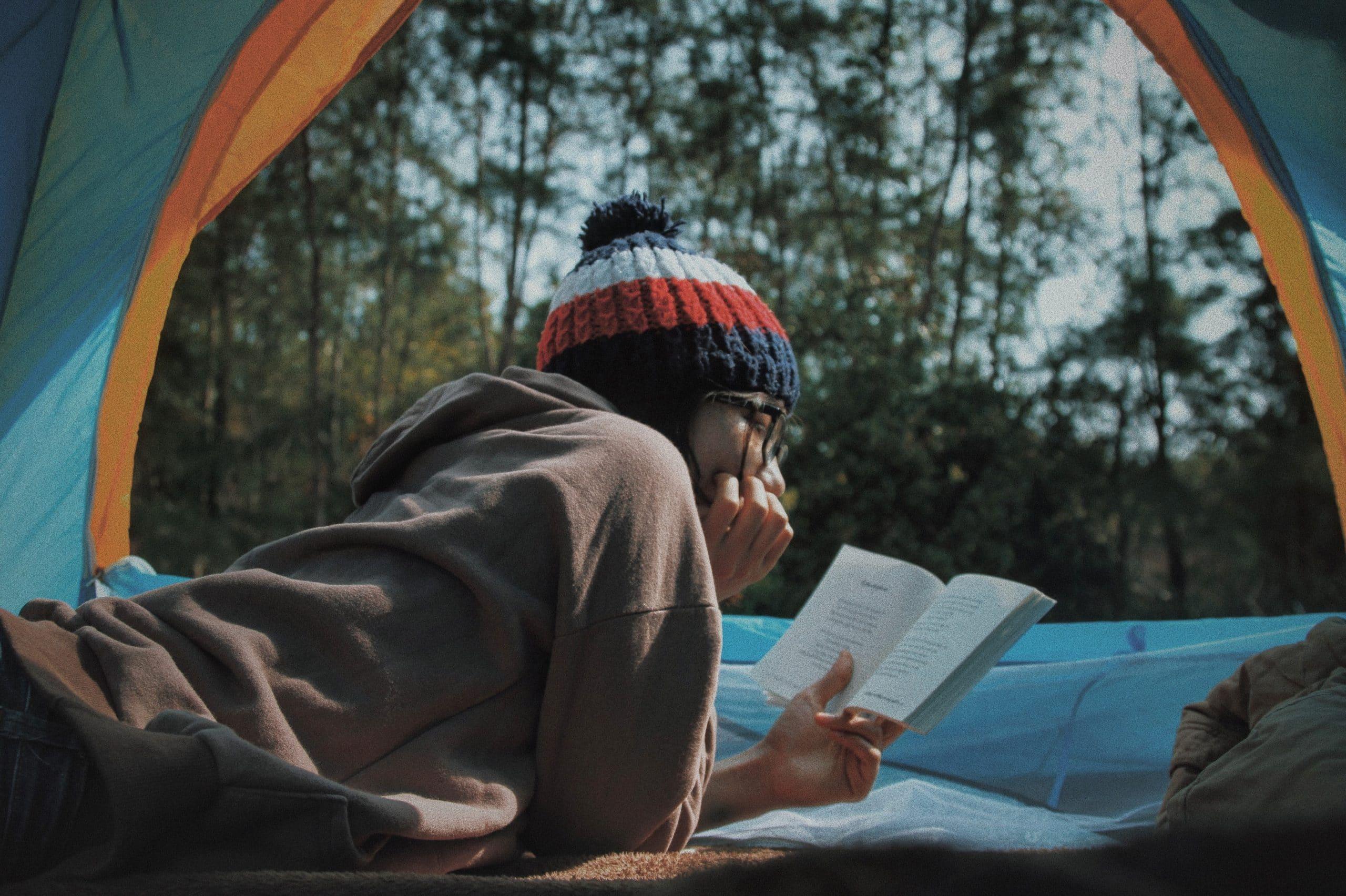 Comment choisir un bon matelas gonflable pour le camping ? 2