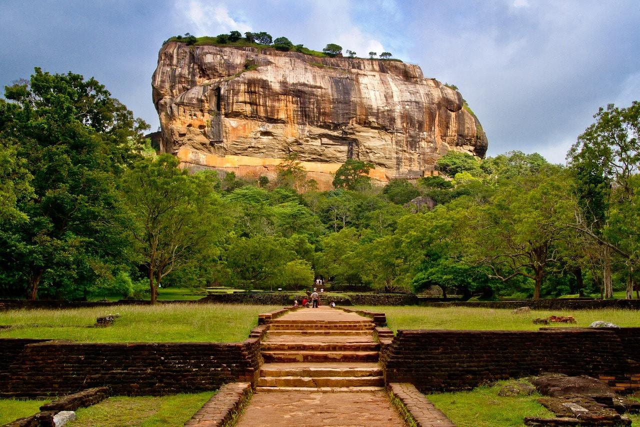 Voyager au Sri Lanka à la découverte de ses principaux sites touristiques 1