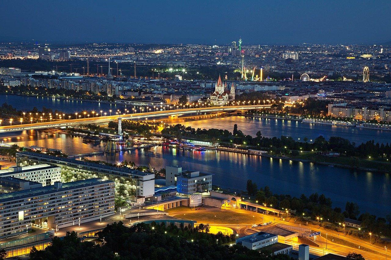 4 magnifiques endroits qui en valent réellement la peine pour un séjour en Europe 1